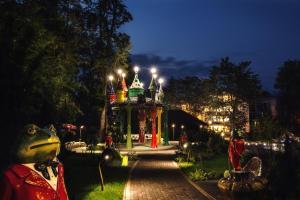 Курортный отель Mirotel Resort and Spa - фото 9