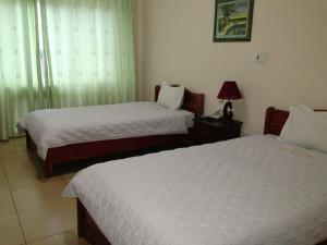 Xieng Khouang hotel, Hotely  Muang Phônsavan - big - 6