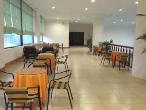Xieng Khouang hotel, Hotely  Muang Phônsavan - big - 34