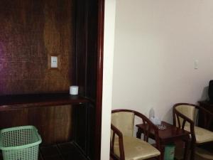 Xieng Khouang hotel, Hotely  Muang Phônsavan - big - 24