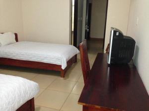 Xieng Khouang hotel, Hotely  Muang Phônsavan - big - 9