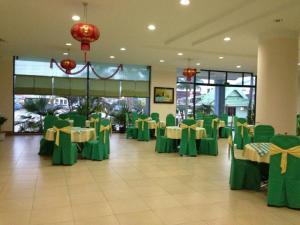 Xieng Khouang hotel, Hotely  Muang Phônsavan - big - 31