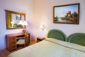 Отель Домус - фото 23