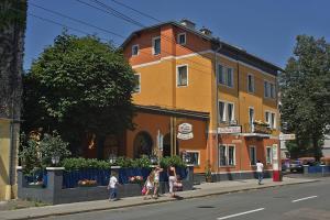 Hotel Itzlinger Hof
