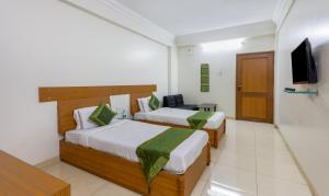 Reviews Hotel Omni Palace