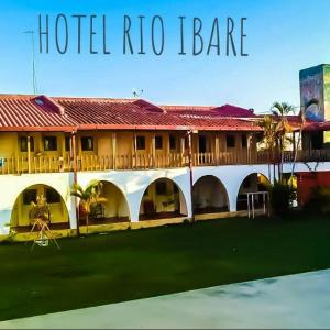 Hotel Río Ibare