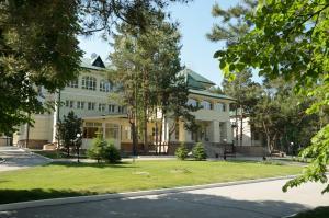 Парк-Отель Борвиха