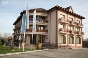 Hotel Restaurant Eurosind