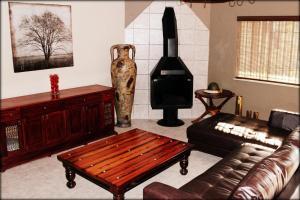 Aqua Terra Guest House