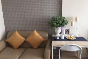 Apartment in Thailand 0792