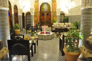 (Riad Ghita Palace)