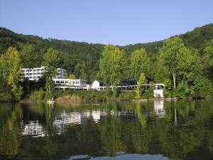 Dorint Seehotel and Resort Bitburg-Südeifel