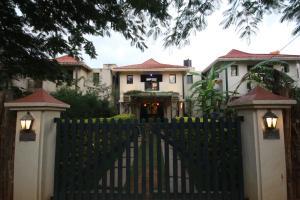 Lantern House 3 Bedroom Villa