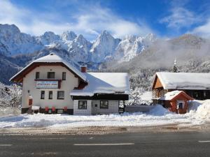 obrázek - Apartments and Rooms Jozica