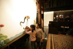 Shichahai Shadow Art Performance Hotel (9 of 38)