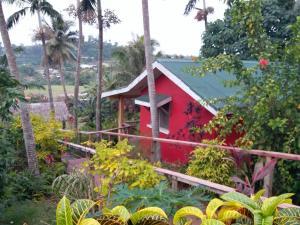 Kalfabun Guest House