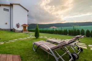 Villa ADELHEIDE Spa, Jacuzzi, BBQ