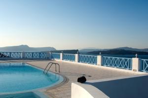 Blu Rooms(Akrotiri)