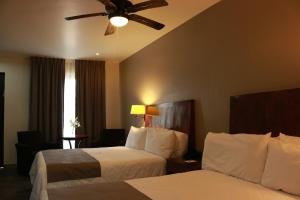 Los Abolengos, Grand Class Casona Hotel Reviews