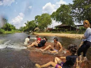 Thannam River Resort