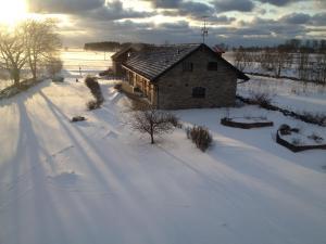Eksgården Krog & Rum, Guest houses  Färjestaden - big - 42