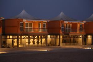 The Fern Leo Beach Resort , Madhavpur
