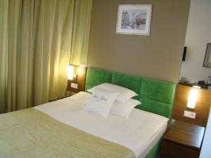 Отель Stan Gret - фото 26