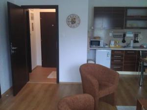Apartmán Jaspis