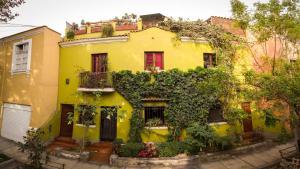 Лима - Casa Nuestra Peru