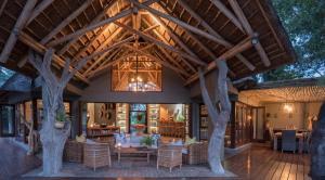 Klaserie Sands River Camp Kruger National Park