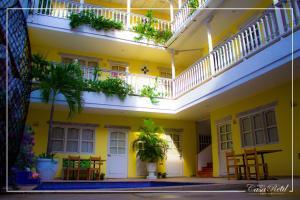 Картахена - Hotel Casa Real Cartagena