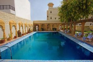 V Resorts Jhalamand Garh Jodhpur Reviews