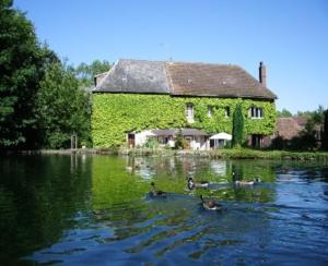 Le Moulin de Dannes
