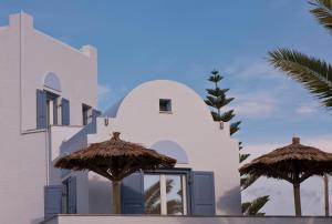 Ammos Naxos Exclusive Apartments & Studios, Apartmánové hotely  Naxos Chora - big - 66