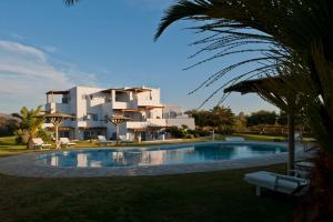Ammos Naxos Exclusive Apartments & Studios, Apartmánové hotely  Naxos Chora - big - 91