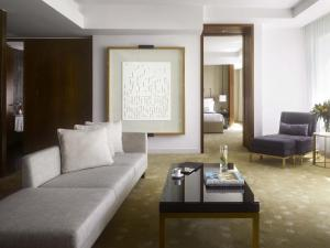Suite com 1 Quarto Club Intercontinental