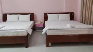 Kim Phuong Guesthouse