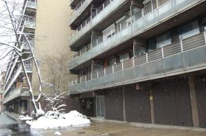 Bronson Apartman(Budapest)