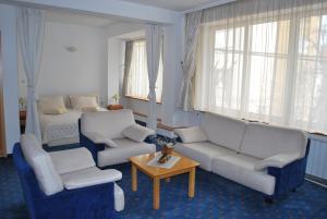 Скопье - Hotel Residence Inn