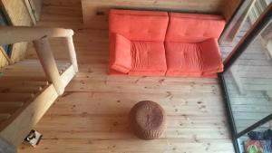 Linda y moderna cabaña en Vichuquén