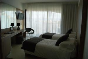 Eolian Milazzo Hotel, Hotel  Milazzo - big - 4