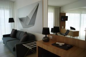 Eolian Milazzo Hotel, Hotel  Milazzo - big - 5