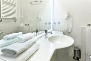 Отель Фраполли - фото 27