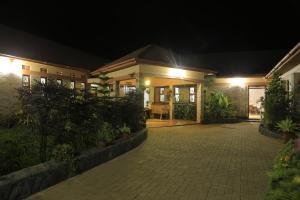 Timisha Hotel Soroti