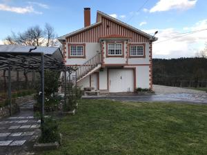Casa Capillas