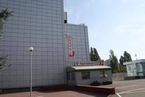 Отель 7 дней - фото 22