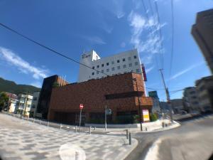 Камаиси - Hotel Sunroute Kamaishi