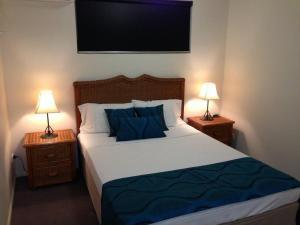 Central Plaza Apartments, Apartmánové hotely  Cairns - big - 3