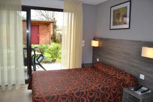 Hotel Restaurant Le Relais des Cinq Routes