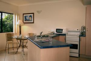 Central Plaza Apartments, Apartmánové hotely  Cairns - big - 9